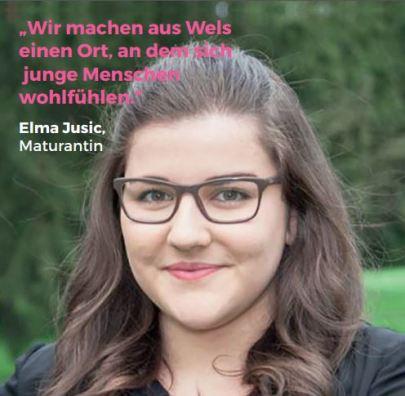 Elma Jusic