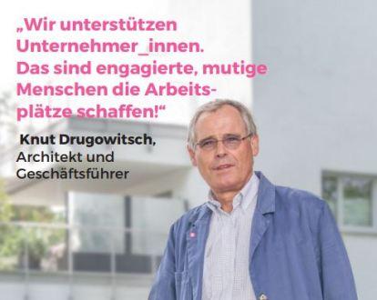 Knut Drugowitsch