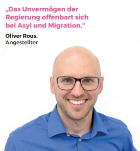 Oliver Rous