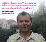 Peter Gengler